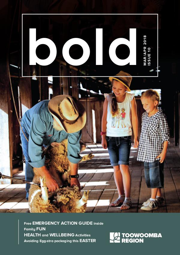 BOLD - Issue 10 March/April 2018 MarApr18_BOLD_NL - Joomag