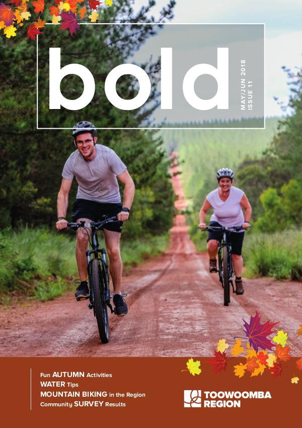 BOLD - Issue 11: May/Jun 2018 MayJun18_BOLD_NL - online