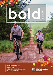 BOLD - Issue 11: May/Jun 2018