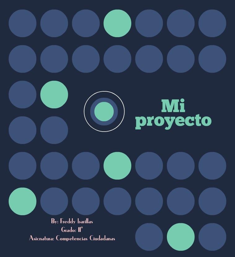 proyecto 11° sujeto de diversidad y derecho