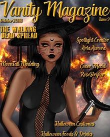 Vanity Magazine
