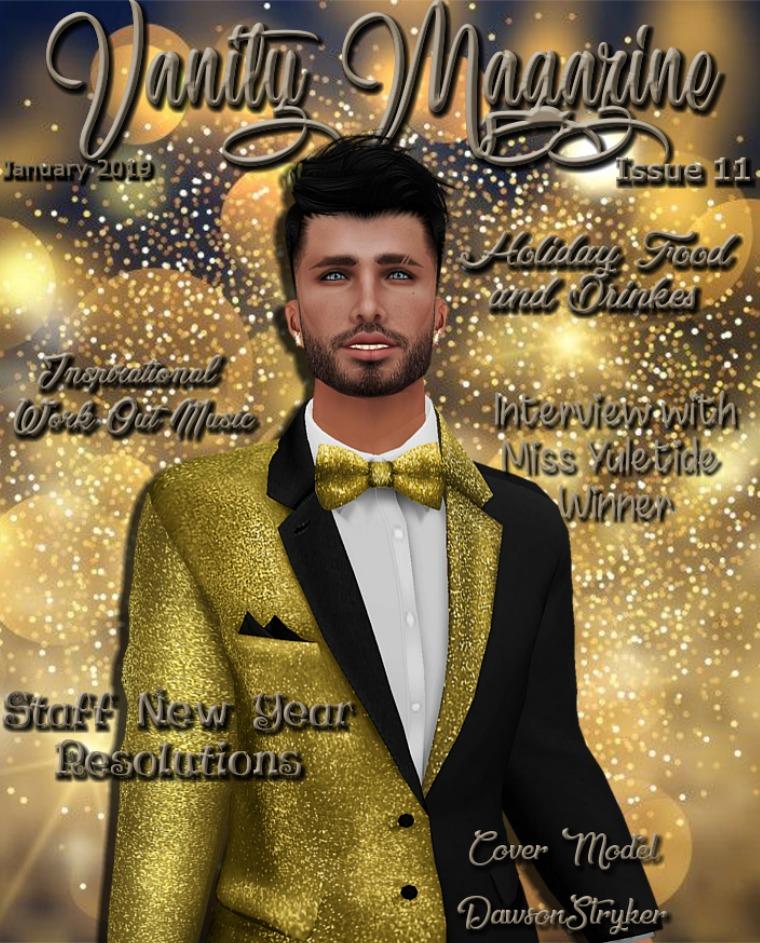 Vanity Magazine 11
