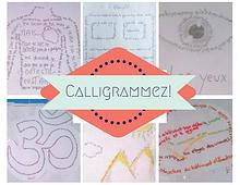 Calligrammez!
