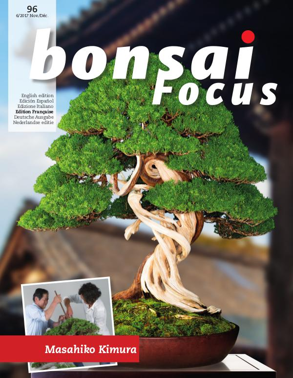 BONSAI FOCUS - Français 2017-6