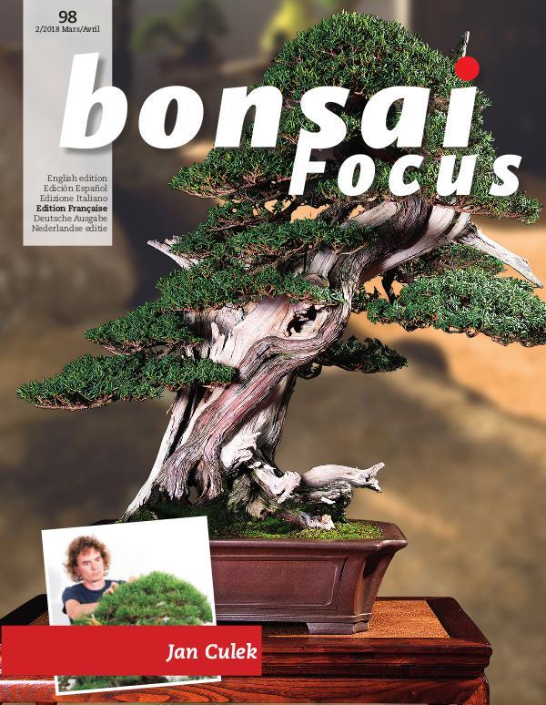 BONSAI FOCUS - Français 2018-2