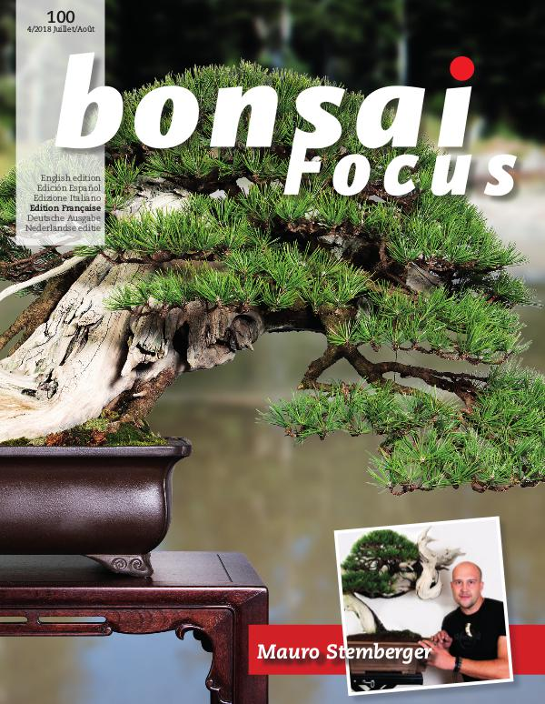 BONSAI FOCUS - Français 2018-4