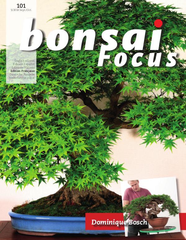 BONSAI FOCUS - Français 2018-5