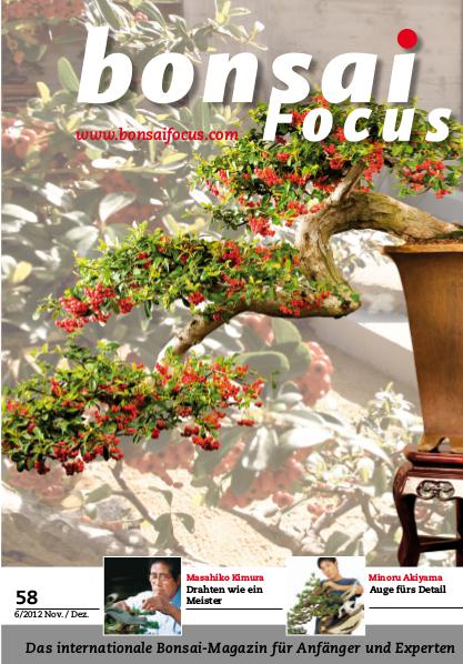 BONSAI FOCUS - Deutsch 2012-6