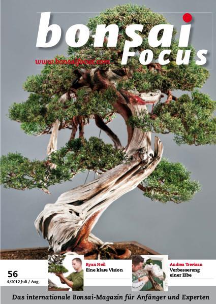 BONSAI FOCUS - Deutsch 2012-4