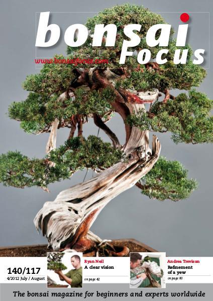 BONSAI FOCUS - English 2012-4