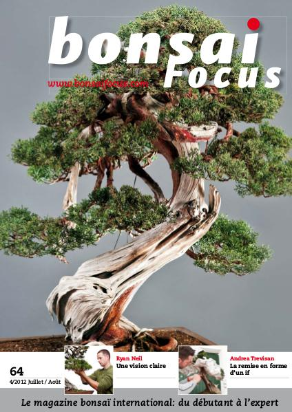 BONSAI FOCUS - Français 2012-4
