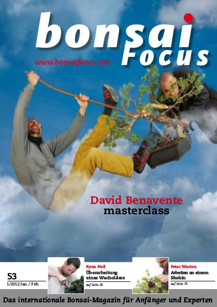 BONSAI FOCUS - Deutsch 2012-1