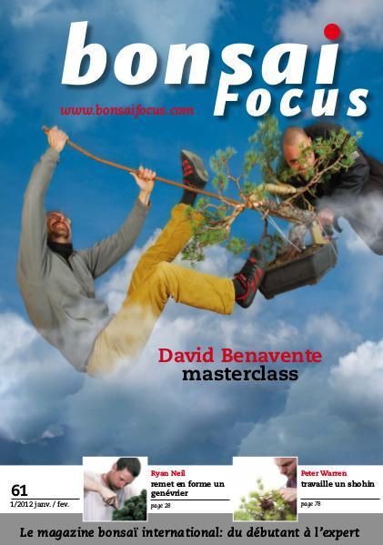 BONSAI FOCUS - Français 2012-1