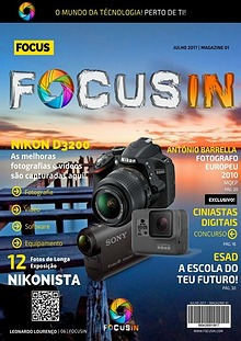 FOCUS IN