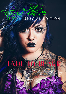 TATTOOED TAKEOVER SPECIAL EDITION