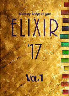 ELIXIR'17 Vol. 1