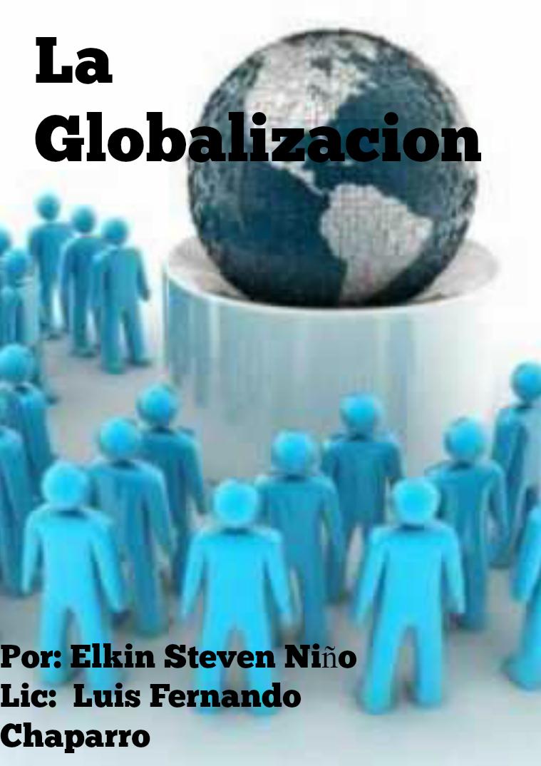 La Globalización 1