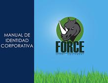 Presentación Manual Corporativo FORCE