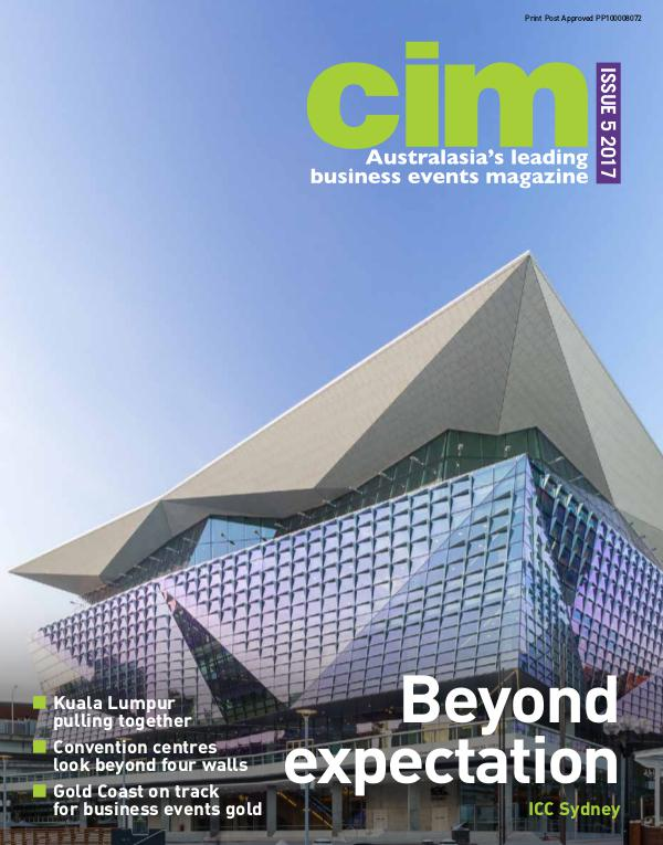 CIM NEWS MAGAZINE Issue 5 2017