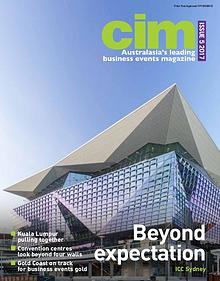 CIM NEWS MAGAZINE