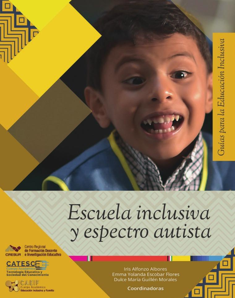 Escuela Inclusiva y espectro autista espectro