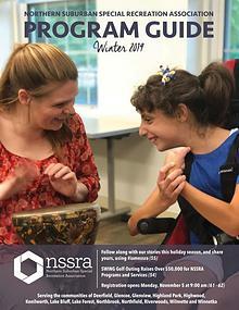 NSSRA Program Guides