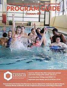 NSSRA Program Guides