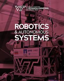 Mechanical Engineering Systems Brochures