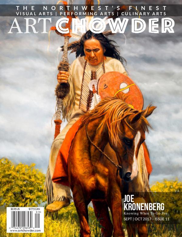 September   October 2017, Issue 11