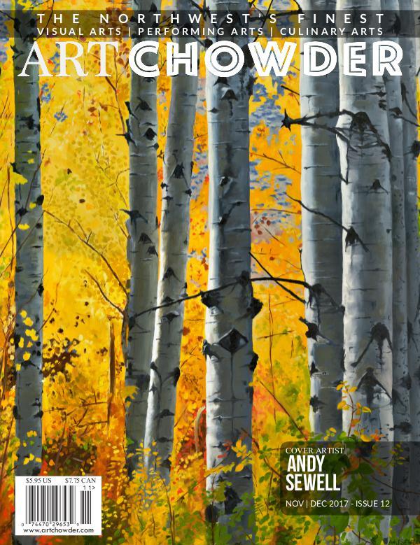 November | December 2017, Issue 12