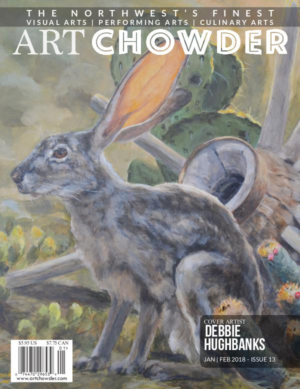 January   February 2018, Issue 13