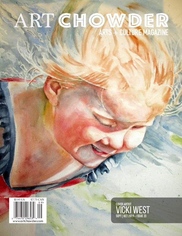 September | October, Issue 23