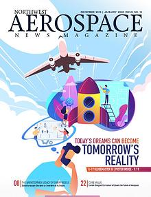 Northwest Aerospace News