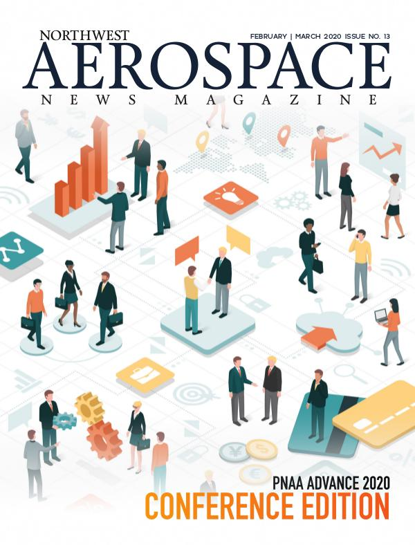Northwest Aerospace News February | March Issue No. 13