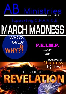 AB Ministries March 2017