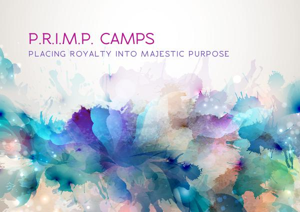 Kingdom Connection Devotional - Week 1 P.R.I.M.P.+Camps+