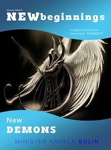 New Demons-  MONDAY
