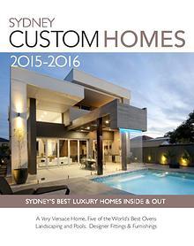 Sydney Custom Homes