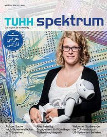 TUHH Spektrum