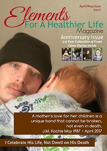 Elements For A Healthier Life Magazine