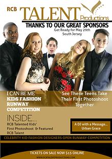 RCB Talent Productions