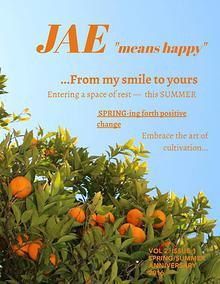 Jae Magazine