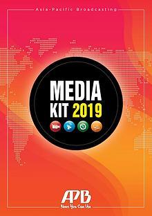 Asia-Pacific Broadcasting Media Kit