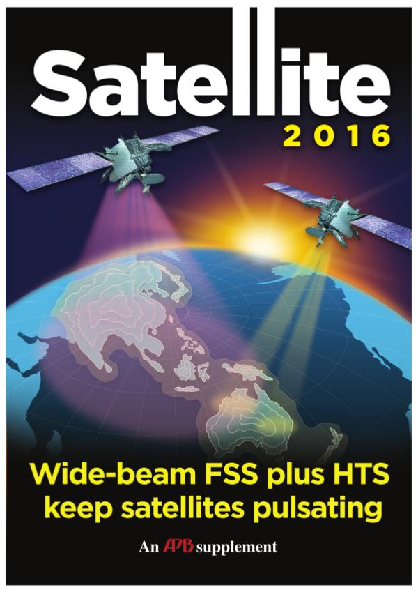 Satellie Special Supplement 2016