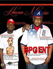 Hansum Magazine