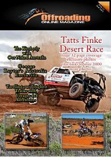 Offroading Online Magazine