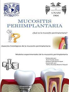 mucositis periimplantaria