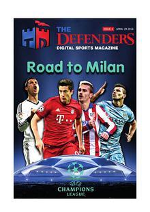 The Defenders Digital Magazine