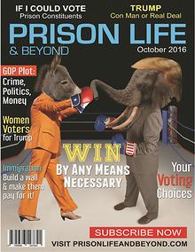 Prison Life & Beyond eMagazine