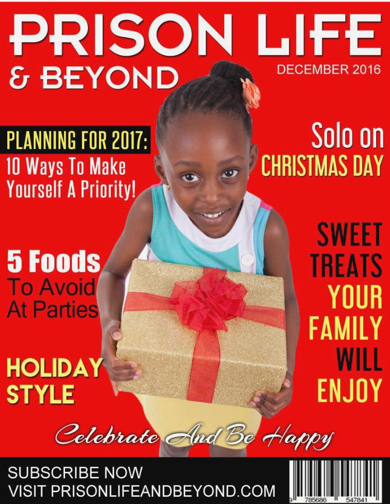 Prison Life & Beyond eMagazine 11